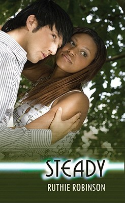 Steady by Ruthie Robinson