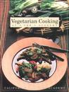 Vegetarian Cooking at the Academy: At the Academy