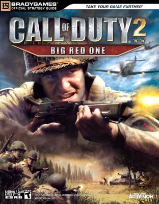 Call of Duty® 2: Big Red One(tm) Official Strategy Guide