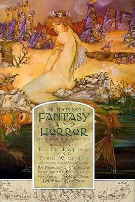 The Year's Best Fantasy and Horror by Ellen Datlow