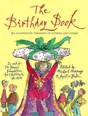 The Birthday Book (with a Foreword by Hrh the Prince of Wales)