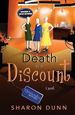 Death at a Discount (Bargain Hunters Mysteries #3)