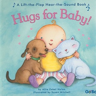 Hugs For Baby!