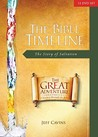 The Great Adventure Bible Timeline 24 Part Study DVDs