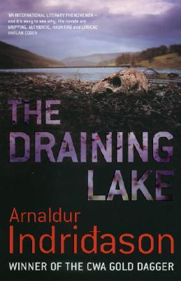 The Draining Lake by Arnaldur Indriðason