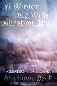 A Winter Tale with Marshmallows by Stephanie Beck