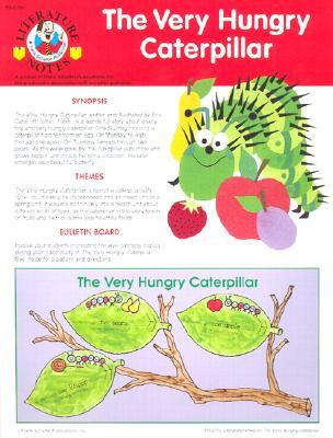 The Very Hungry Caterpillar by Frank Schaffer Publications