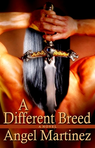 A Different Breed by Angel Martinez