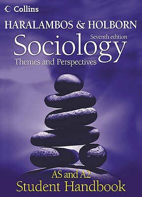 Sociology Themes and Perspectives Student Handbook