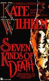 Seven Kinds of Death (Constance and Charlie, #5)