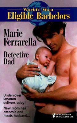 Detective Dad (The Baby of the Month Club #7)