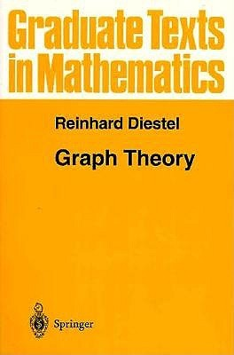 Graph Theory, Vol. 173 by Reinhard Diestel