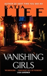 Vanishing Girls by Katia Lief