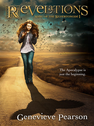 Revelations by Genevieve Pearson
