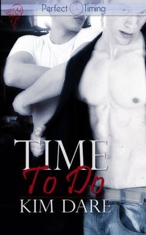 Time to Do by Kim Dare