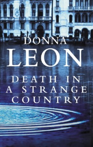 Death in a Strange Country (Commissario Brunetti #2)