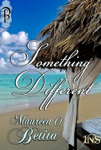 Something Different by Maureen O. Betita