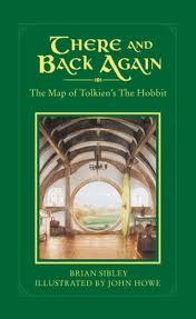 There And Back Again by Brian Sibley