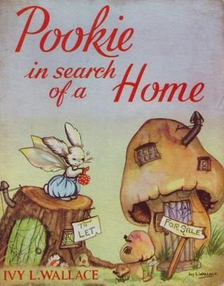Pookie in Search of a Home