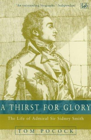 A Thirst for Glory