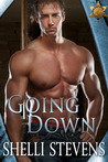 Going Down (Holding Out for A Hero, #1)