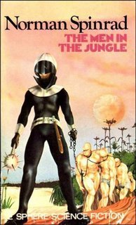 The Men In The Jungle by Norman Spinrad