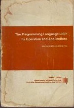 The Programming Language LISP by Edmund Bowbrow