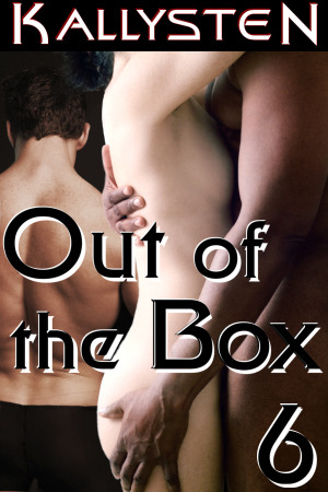 Out of the Box 6 by Kallysten