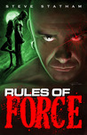 Rules of Force (Connor Rix, #1)