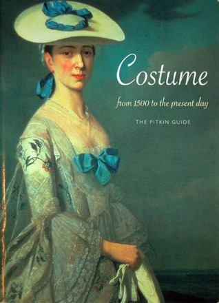 Costume by Cally Blackman