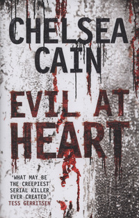 Evil at Heart (Archie Sheridan & Gretchen Lowell #3)