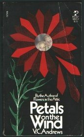 Petals on the Wind by V.C. Andrews