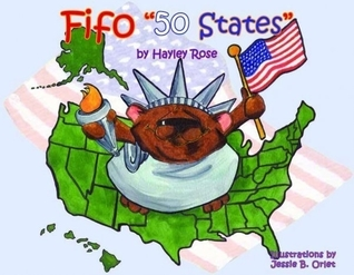 Fifo 50 States by Hayley Rose