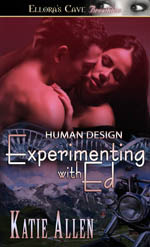 Experimenting with Ed by Katie Allen
