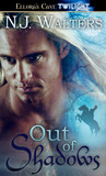 Out of Shadows (Shadow Ryders, #3)