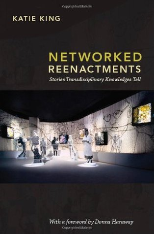 Networked Reenactments by Katie  King