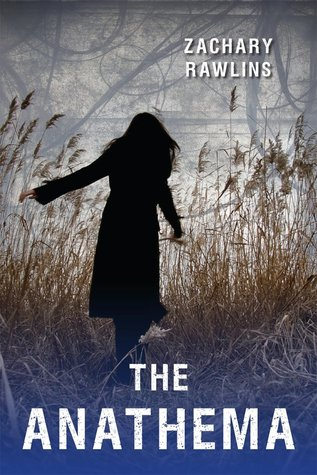The Anathema (The Central, #2)