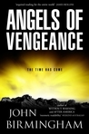 Angels of Vengeance (The Disappearance, #3)