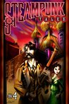 Steampunk Tales: Issue 4