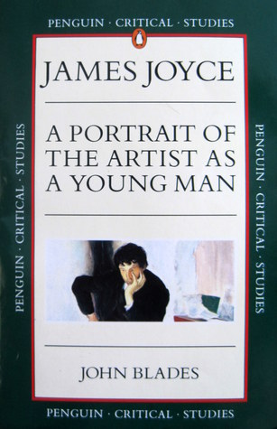 A Portrait of the Artist as a Young Man by John Blades