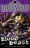 Blood Beast (The Demonata, #5)