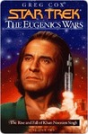 The Eugenics Wars, Vol. 2:  The Rise and Fall of Khan Noonien Singh