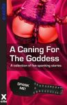 A Caning For The Goddess by K.D. Grace