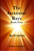 The Ascension Rays, Book Fo...