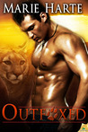 Outfoxed (Cougar Falls, #4)