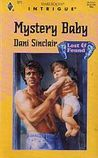 Mystery Baby by Dani Sinclair