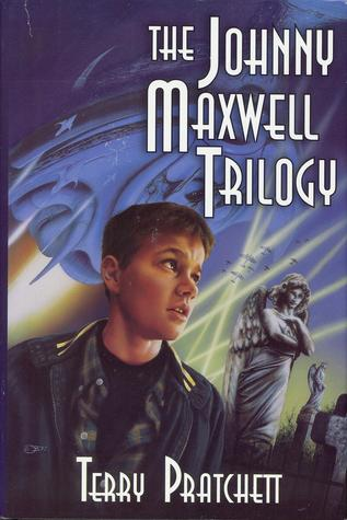 The Johnny Maxwell Trilogy by Terry Pratchett
