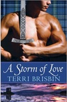 A Storm of Love, A Novella