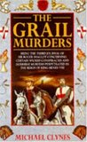 The Grail Murders (Sir Roger Shallot, #3)
