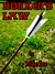 Horker's Law (The Six Books of Magic, #1)